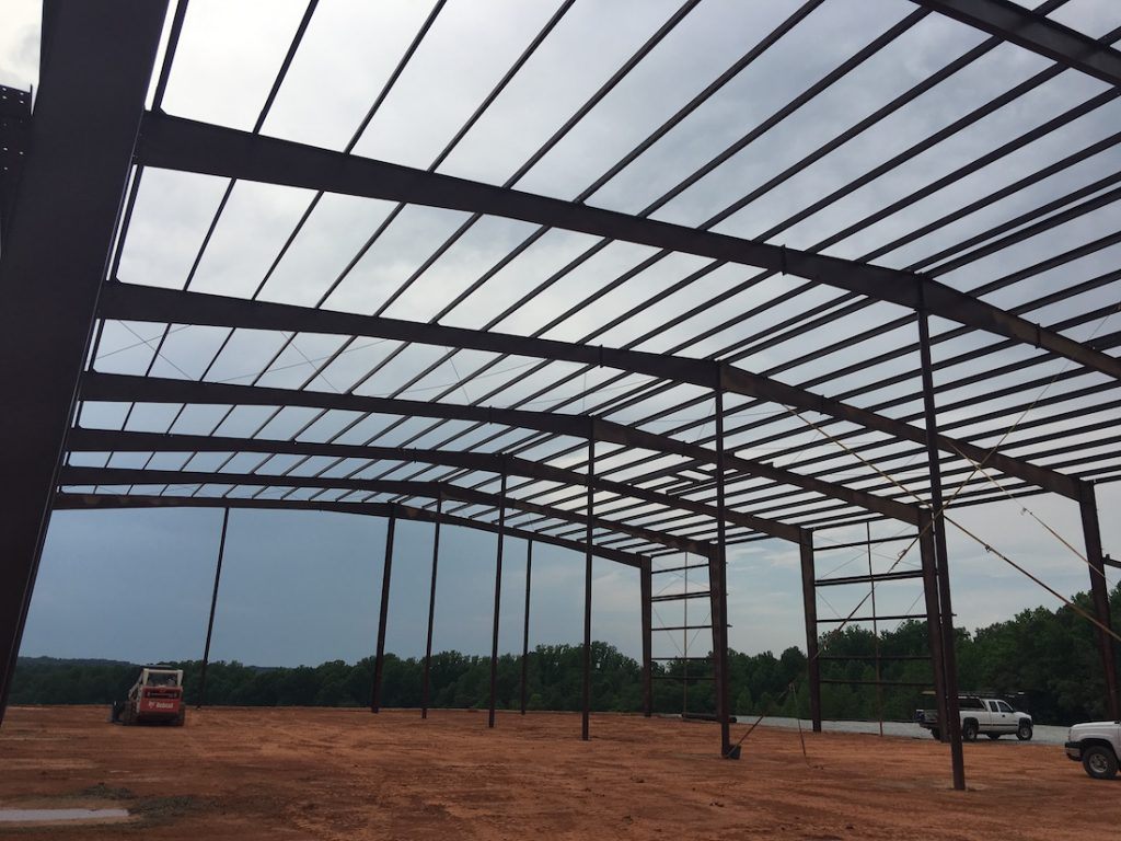 General Contractors Shelby Nc Pre Engineered Metal Buildings 3